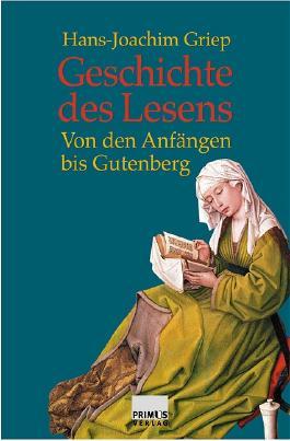 Geschichte des Lesens