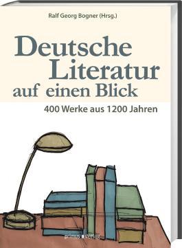 Deutsche Literatur auf einen Blick