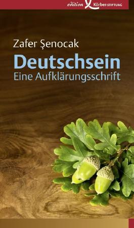 Deutschsein