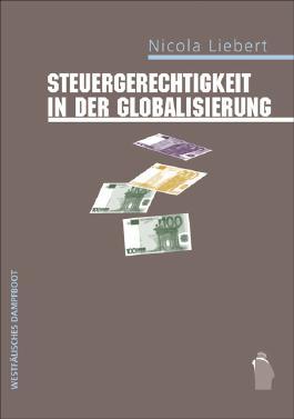 Steuergerechtigkeit in der Globalisierung