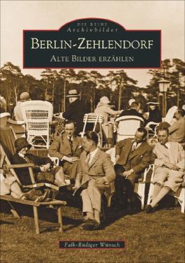 Berlin-Zehlendorf
