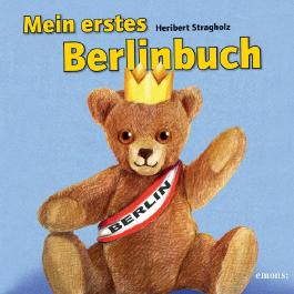 Mein erstes Berlinbuch
