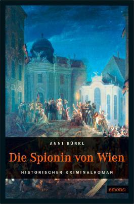 Die Spionin von Wien