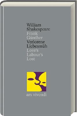 Verlorene Liebesmüh /Love's Labour's Lost