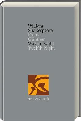 Was Ihr wollt /Twelfth Night