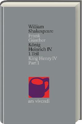 König Heinrich IV Teil 1 /King Henry IV Part 1