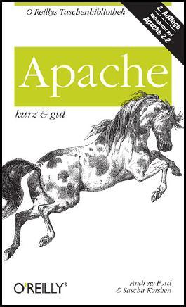 Apache - kurz & gut