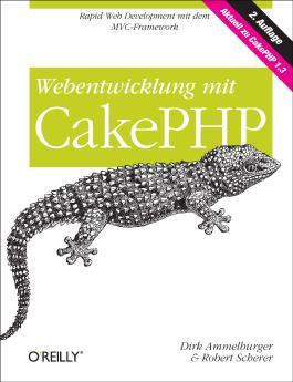 Webentwicklung mit CakePHP