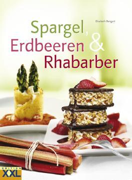 Spargel, Erdbeeren & Rhababer