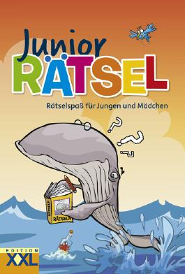 Junior Rätsel