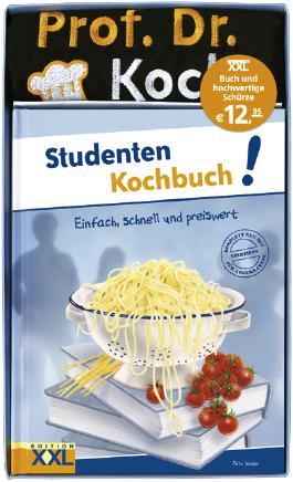 Studenten Kochbuch!