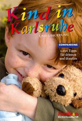 Kind in Karlsruhe 2008/2009