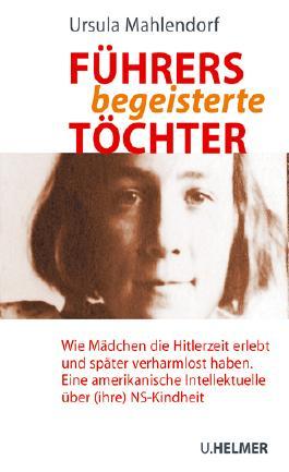 Führers begeisterte Töchter