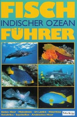 Fischführer Indischer Ozean