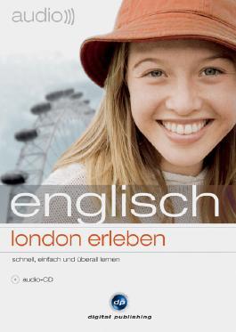audio englisch - London erleben