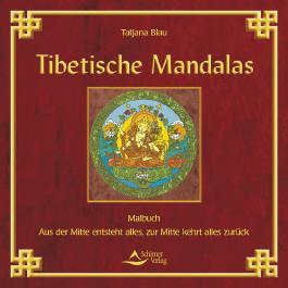 Tibetische Mandalas
