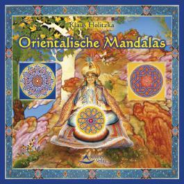 Orientalische Mandalas
