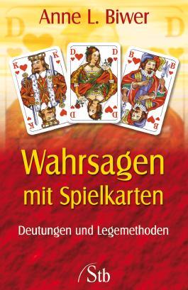 Wahrsagen mit Spielkarten