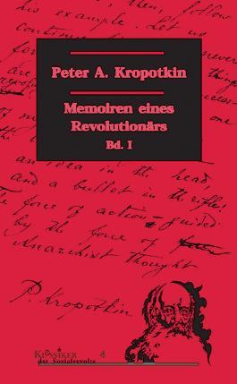 Memoiren eines Revolutionärs / Memoiren eines Revolutionärs Bd. 1