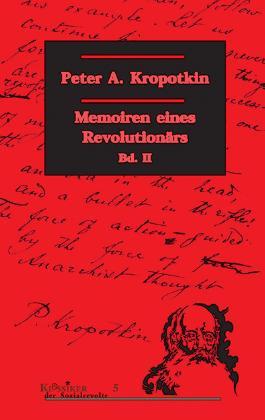 Memoiren eines Revolutionärs / Memoiren eines Revolutionärs Bd. 2