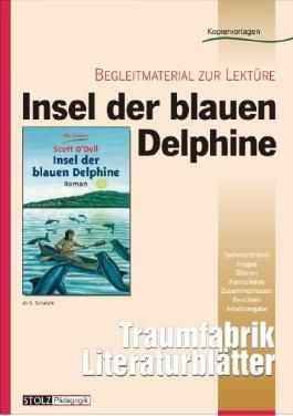 Insel der blauen Delphine - Literaturblätter