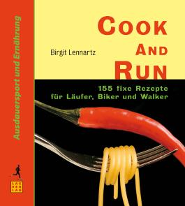 Cook and Run