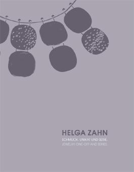 Helga Zahn