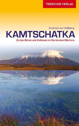 Reiseführer Kamtschatka
