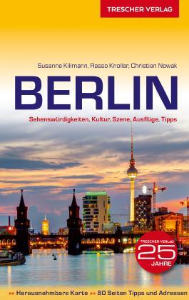 Reiseführer Berlin