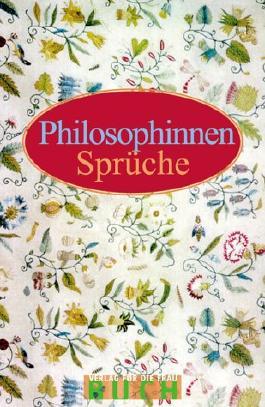 Philosophinnen-Sprüche