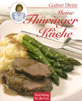 Meine Thüringer Küche