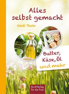 Alles selbst gemacht