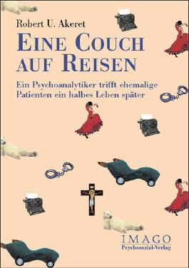 Eine Couch auf Reisen