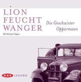 Die Geschwister Oppermann (6 CDs)