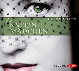 Das Einstein-Mädchen (6 CDs)
