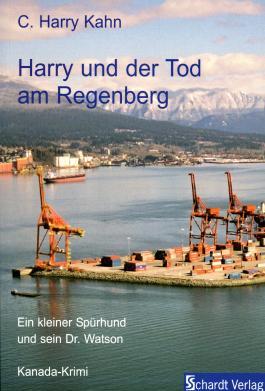 Harry und der Tod am Regenberg