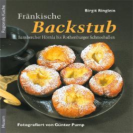 Fränkische Backstub'