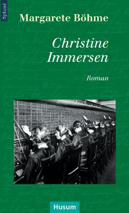 Christine Immersen