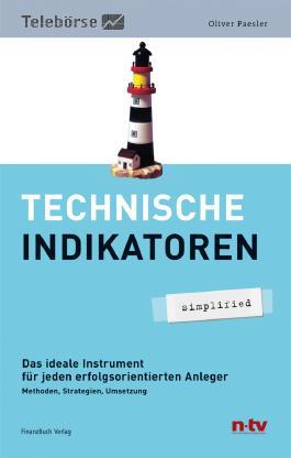 Technische Indikatoren - simplified