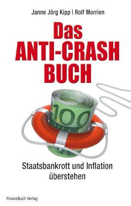 Das Anti-Crash-Buch