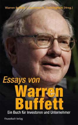 Essays von Warren Buffett