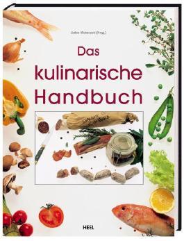 Das kulinarische Handbuch