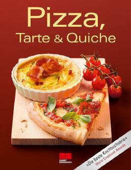 Pizza, Tarte & Quiche