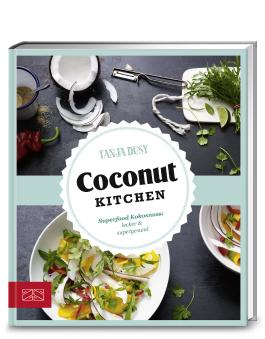 Just Delicious – Coconut Kitchen