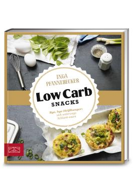 Just Delicious – Low Carb Snacks