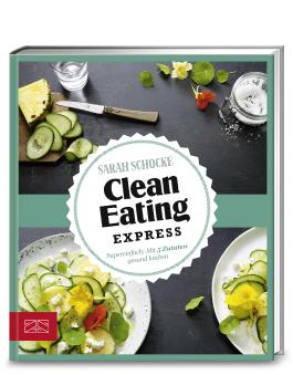 Just Delicious – Clean Eating Express