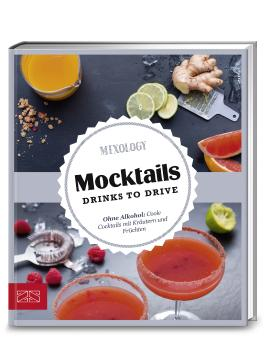 Just delicious – Mocktails. Drinks to drive.