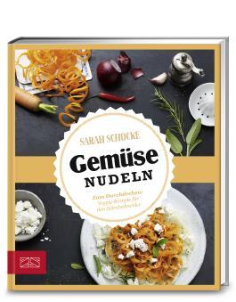 Just delicious – Gemüsenudeln