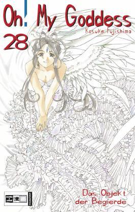 Oh! My Goddess 28