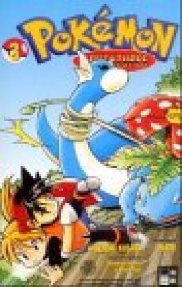 Pokemon, Adventures, Bd.3